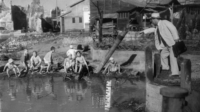 Rétrospective Kurosawa // L'Ange ivre