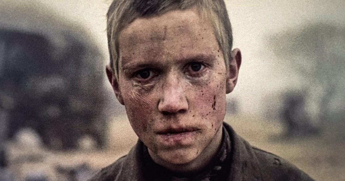 Requiem pour un massacre - TAP Castille - Cinéma